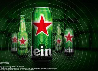 Heineken limenka