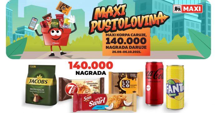 Maxi Pustolovina